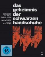 Das Geheimnis der schwarzen Handschuhe - Mediabook (Blu-ray)