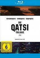 Die Qatsi Trilogie - Remastered (Blu-ray)