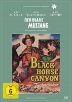 Der blaue Mustang - Edition Western-Legenden #42 (DVD)