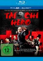 Tai Chi Hero - Blu-ray 3D + 2D (Blu-ray)