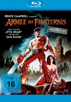 Armee der Finsternis - Director's Cut (Blu-ray)