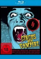 Circus der Vampire (Blu-ray)