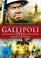 Gallipoli 1915 - Hügel des Todes (DVD)