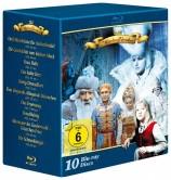 Die Große Märchen-Box (Blu-ray)