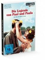Die Legende von Paul und Paula - Filmwerke / HD-Remastered (DVD)