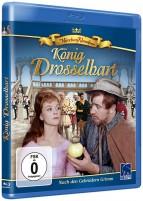 König Drosselbart - Märchen-Klassiker (Blu-ray)