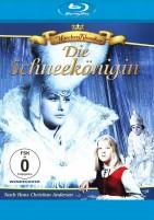 Die Schneekönigin - Märchenklassiker (Blu-ray)