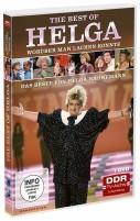 The Best of Helga Hahnemann - Worüber man lachen konnte (DVD)