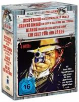 Italo - Western Box (DVD)