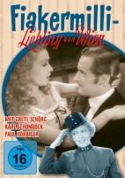 Fiakermilli - Liebling von Wien (DVD)