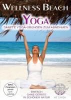 Wellness Beach: Yoga - Sanfte Yoga-Übungen zum Abnehmen (DVD)