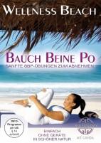 Wellness Beach: Bauch Beine Po - Sanfte BBP-Übungen zum Abnehmen (DVD)