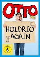 Otto - Holdrio Again (DVD)