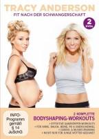 Tracy Anderson - Fit nach der Schwangerschaft (DVD)