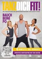 Tanz Dich Fit! - Bauch Beine Po (DVD)