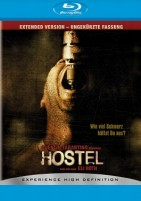 Hostel - Extended Version (Blu-ray)