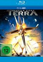 Battle for Terra - Blu-ray 3D (Blu-ray)