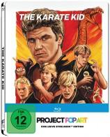Karate Kid I - Steelbook-Edition / Popart (Blu-ray)
