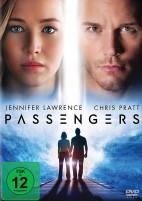 Passengers (DVD)