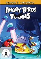 Angry Birds Toons - Season 3 / Volume 2 (DVD)