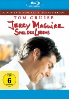 Jerry Maguire - Spiel des Lebens - 20th Anniversary Edition (Blu-ray)