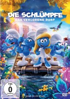 Die Schlümpfe - Das verlorene Dorf (DVD)