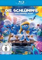 Die Schlümpfe - Das verlorene Dorf (Blu-ray)