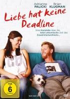 Liebe hat keine Deadline (DVD)