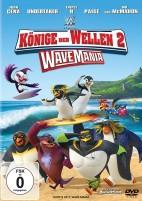 Könige der Wellen 2 - Wave Mania (DVD)