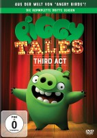 Piggy Tales - Staffel 03 (DVD)