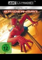 Spider-Man 1 - 4K Ultra HD Blu-ray (4K Ultra HD)