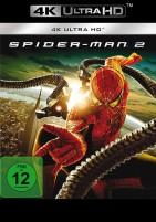Spider-Man 2 - 4K Ultra HD Blu-ray (4K Ultra HD)