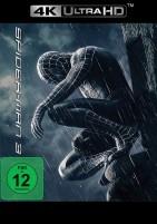 Spider-Man 3 - 4K Ultra HD Blu-ray (4K Ultra HD)