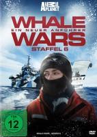 Whale Wars - Ein neuer Anführer - Staffel 6 (DVD)