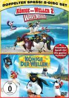 Könige der Wellen 1+2 (DVD)