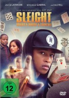 Sleight - Tricks & Drugs & Zauberei (DVD)