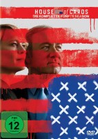 House of Cards - Staffel 05 (DVD)