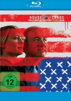 House of Cards - Staffel 05 (Blu-ray)