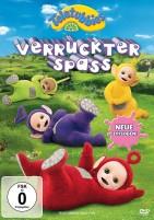 Teletubbies - Verrückter Spass (DVD)