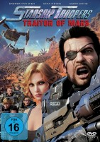 Starship Troopers - Traitor of Mars (DVD)