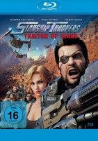 Starship Troopers - Traitor of Mars (Blu-ray)