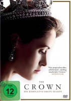 The Crown - Staffel 01 (DVD)