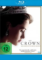 The Crown - Staffel 01 (Blu-ray)