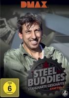 Steel Buddies - Stahlharte Geschäfte - Staffel 04 (DVD)
