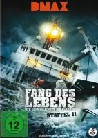 Fang des Lebens - Der gefährlichste Job Alaskas - Staffel 11 (DVD)