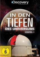 In den Tiefen des Universums - Staffel 01 (DVD)