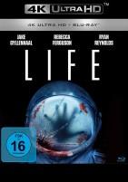 Life - 4K Ultra HD Blu-ray + Blu-ray (4K Ultra HD)