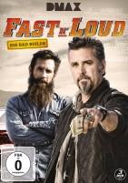 Fast N' Loud - Big Bad Builds (DVD)