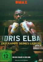Idris Elba - Der Kampf seines Lebens - Staffel 01 (DVD)