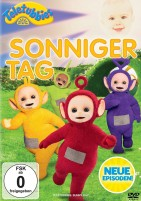 Teletubbies - Sonniger Tag (DVD)